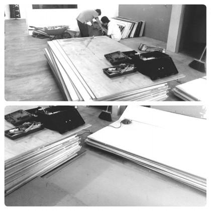 flatdev2013-preparation