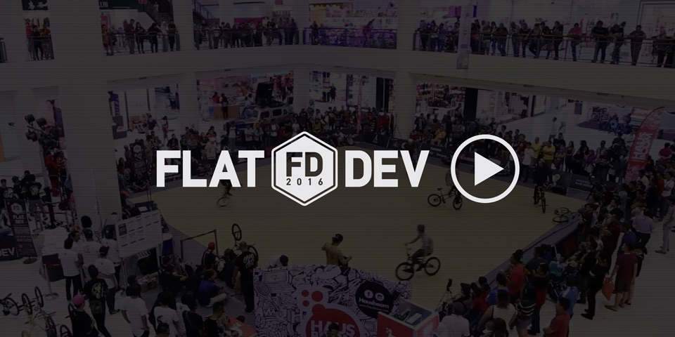 WATCH FLATDEV 2016 OFFICIAL VIDEO HIGHLIGHTS