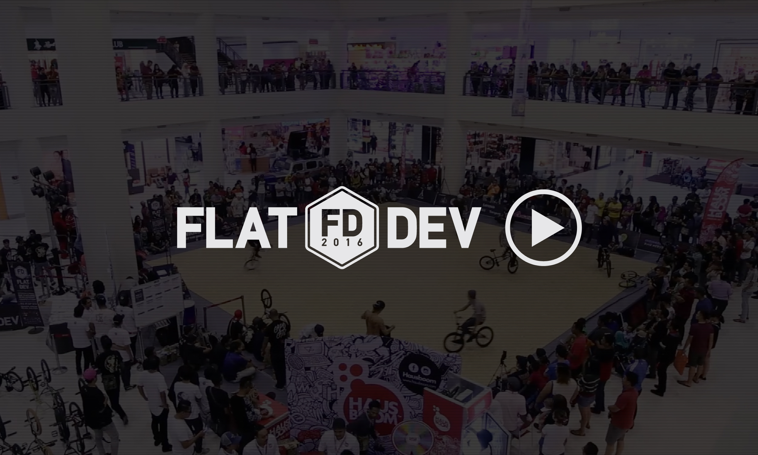 FLATDEV 2016 HIGHLIGHTS